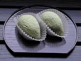 餅 うぐいす レンジで春の和菓子作り!うぐいす餅のレシピ